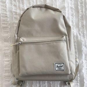 Herschel canvas mini backpack